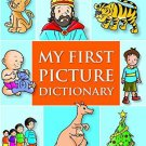 My First Picture Dictionary [Dec 18, 2008] B Jain