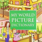 My World Picture Dictionary [Apr 22, 2010] B Jain Publishing
