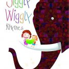 Jiggly Wiggly Rhymes [Mar 21, 2013] Pegasus
