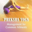 Preksha Yoga [Jun 30, 2005] J. P. N. Mishra