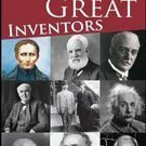 Great Inventors [Paperback] [Sep 01, 2013] Pegasus