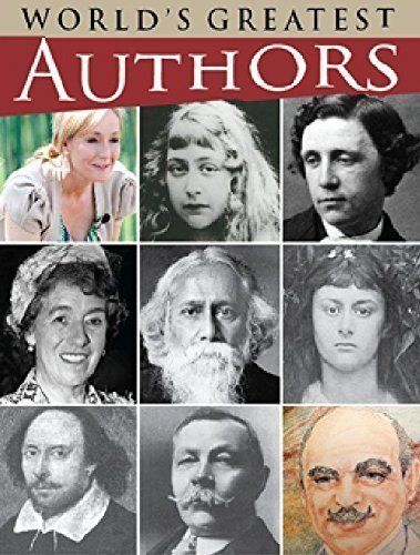 Great Authors [Paperback] [Sep 01, 2013] Pegasus