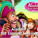 Aladdin and the Cunning Magician [Apr 30, 2013] Pegasus
