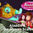 Aladdin and the Mummy Scare [Apr 30, 2013] Pegasus