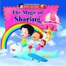 Magic of Sharing (Magical World of Benny & Buzo Series) [Dec 01, 2012] Pegasus
