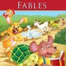 Aesop's Fables: Level 1 [Jul 09, 2013] Pegasus