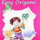Easy Origami 3: 3 [Jan 01, 2014] Pegasus