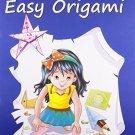 Easy Origami 1: 1 [Jan 01, 2014] Pegasus