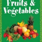 Fruits & Vegetables [Jul 15, 2015] Pegasus