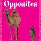 Opposites [Jul 15, 2015] Pegasus