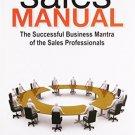Sales Manual [Sep 01, 2010] Ahuja Pam