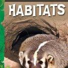"""Habitats: Key stage 1 [Jan 01, 2011] Luther Agarwal, Tanya"