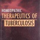 Therapeutics of Tuberculosis: Pulmonary Consumption [Jun 30, 2000] W. H. Burt