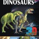 3D - Dinosaurs Pegasus