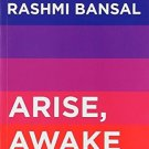 Arise, Awake: The Inspiring Stories of Young Entrepreneurs Who Graduated from