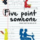 Five Point Someone: What Not To Do at IIT [Paperback] [Jan 02, 2015] Bhagat,