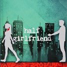 Half Girlfriend [Paperback] [Sep 30, 2014] Chetan Bhagat