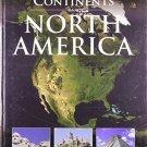 North Americacontinents [Mar 01, 2011] Pegasus