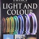 Light Colourphysics [Mar 01, 2011] Pegasus