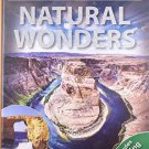 Natural Wonders [Hardcover] [Jun 22, 2011] Pegasus