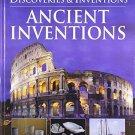 Prehistoric Inventions [Mar 01, 2011] Pegasus