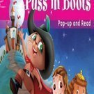Puss in Boots: Pop-Up and Read [Feb 15, 2014] Pegasus