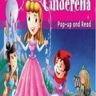 Cinderella: Pop-Up & Read [Feb 15, 2014] Pegasus