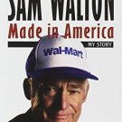 Sam Walton: Made In America [Mass Market Paperback] [Jun 01, 1993] Walton,