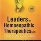 Leaders in Homeopathic Therapeutics [Paperback] [Jul 08, 2014] E. B. Nash