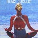 Yogic Cure to Avoid Heart Surgery [Paperback] [Jun 30, 2003] Jain, B. L.
