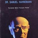 Escritos Medicos Menores (Spanish Edition) [Jan 01, 2001] Hahnemann, Samuel