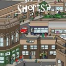 Who Likes Short Shorts? [Paperback] [Mar 09, 2014] Sortwell, Pete