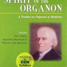 Spirit of the Organon, 3rd Rev. Ed. - Vol. III (Includes Flow Charts, Important