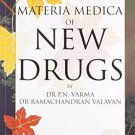 Homoeopathic Materia Medica Of New Drugs [Paperback] [May 05, 2011] Dr. P.N.