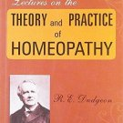 Lectures on the Theory & Practice of Homoeopathy [Paperback] [Jun 30, 2002]