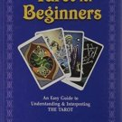 Tarot for Beginners [Sep 02, 2002] Hollander P. Scott