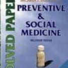Preventive and Social Medicine [Aug 01, 2002] Jana, Balaram