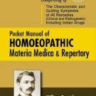 Pocket Manual of Homeopathic Materia Medica [Hardcover] [Jul 01, 2008] Dr.