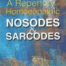 Repertory of Homoeopathic Nosodes & Sarcodes: Revised Edition [Sep 01, 2011]