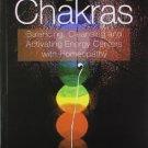 Homeopathy & Chakras [Paperback] [Feb 01, 2012] Claudia De Rosa