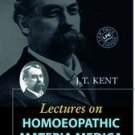 Lectures on Homeopathic Materia Medica (S.E) [Hardcover] [May 10, 2011] J.T.