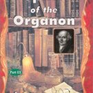 Spirit of the Organon: Part III [Apr 20, 2001] Mondal, Dr. Tapan Chandra