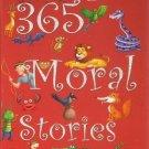 365 Moral Stories [Jan 01, 2015] Pegasus