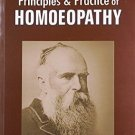 The Principles & Practice of Homoeopathy [May 01, 2012] Hughes, Richard