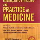 Homeopathic Principles & Practice of Medicine: A Textbook for Medical Student