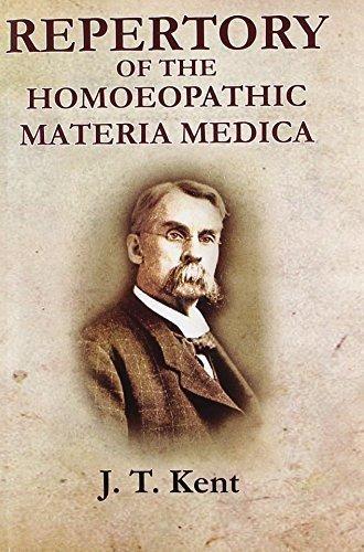 Repertory Mini (Repertory of the Homeopathic Materia Medica) [Hardcover] [Jun