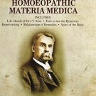 Repertory of the Homeopathic Materia Medica (Medium Reperetory Edn) [Hardcover