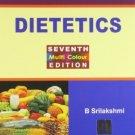 Dietetics [Nov 03, 2014] Srilakshmi, B.