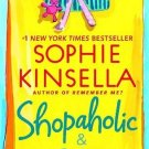 Shopaholic & Baby [Mass Market Paperback] [Apr 28, 2009] Kinsella, Sophie
