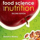 Food Science and Nutrition [Paperback] [Jul 15, 2012] Roday, Sunetra
